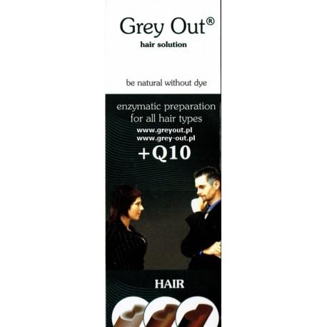 NOWY Grey Out + koenzym Q10