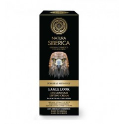 Krem iftingujący pod Oczy Eagle Look Natura Siberica 30ml