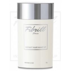 25g Fibrill Zagęszczanie Włosów Mikrowłókna