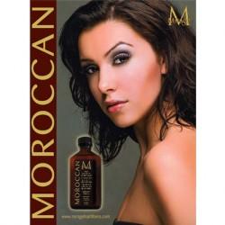 Mirage Maroocan Oil - Arganowy olejek do włosów suchych i zniszczonych z MAROKA
