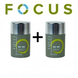 Zestaw: 2 x Focus 18g