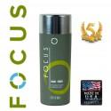 Focus  Zagęszczanie Włosów 35g mikrowłókna do włosów