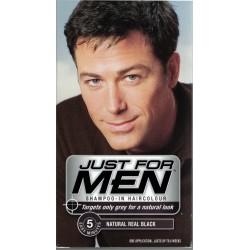 Just For Men H-55 Naturalny Czarny