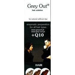NOWY Grey Out Odsiwiacz z Koenzym Q10 125ml