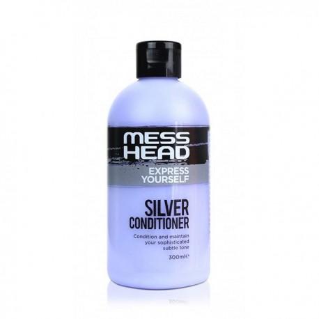 Odżywka do włosów blond i rozjaśnianych, Siwe Włosy 300ml