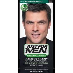 Just For Men H-45 Naturalny Ciemny Brąz