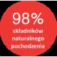 Equilibra Olejek Nabłyszczjący do Włosów 50ml