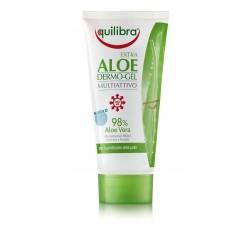 Equilibra Aloesowy Dermo Żel Multi Active 98% Aloesu 150ml
