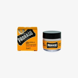 Proraso wosk do wąsów wood and spice 15ml