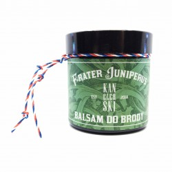 Balsam do Brody Frater Juniperus 60ml