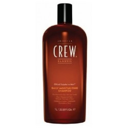 American Crew Daily Moisturizing Shampoo Szampon 1000ml