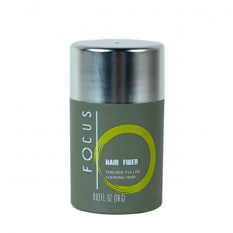 Focus Zagęszczanie Włosów mikrowłókna do włosów 18g