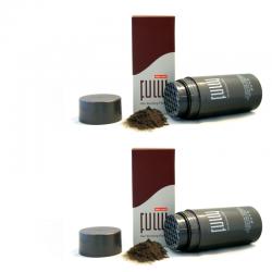 2szt FULLY Mikrowłókna Zagęszczanie Włosów