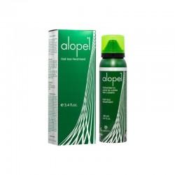 Pianka Alopel Terapia na wypadanie włosów Catalysis 100ml