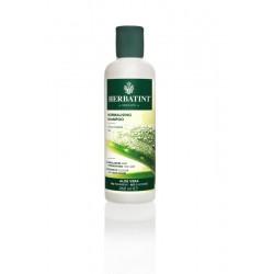 Herbatint Aloesowy Szampon Normalizujący 260ml