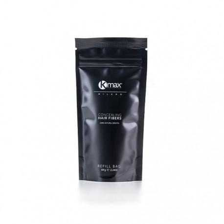 Kmax Refill 64g mikrowłókna do włosów – uzupełnienie