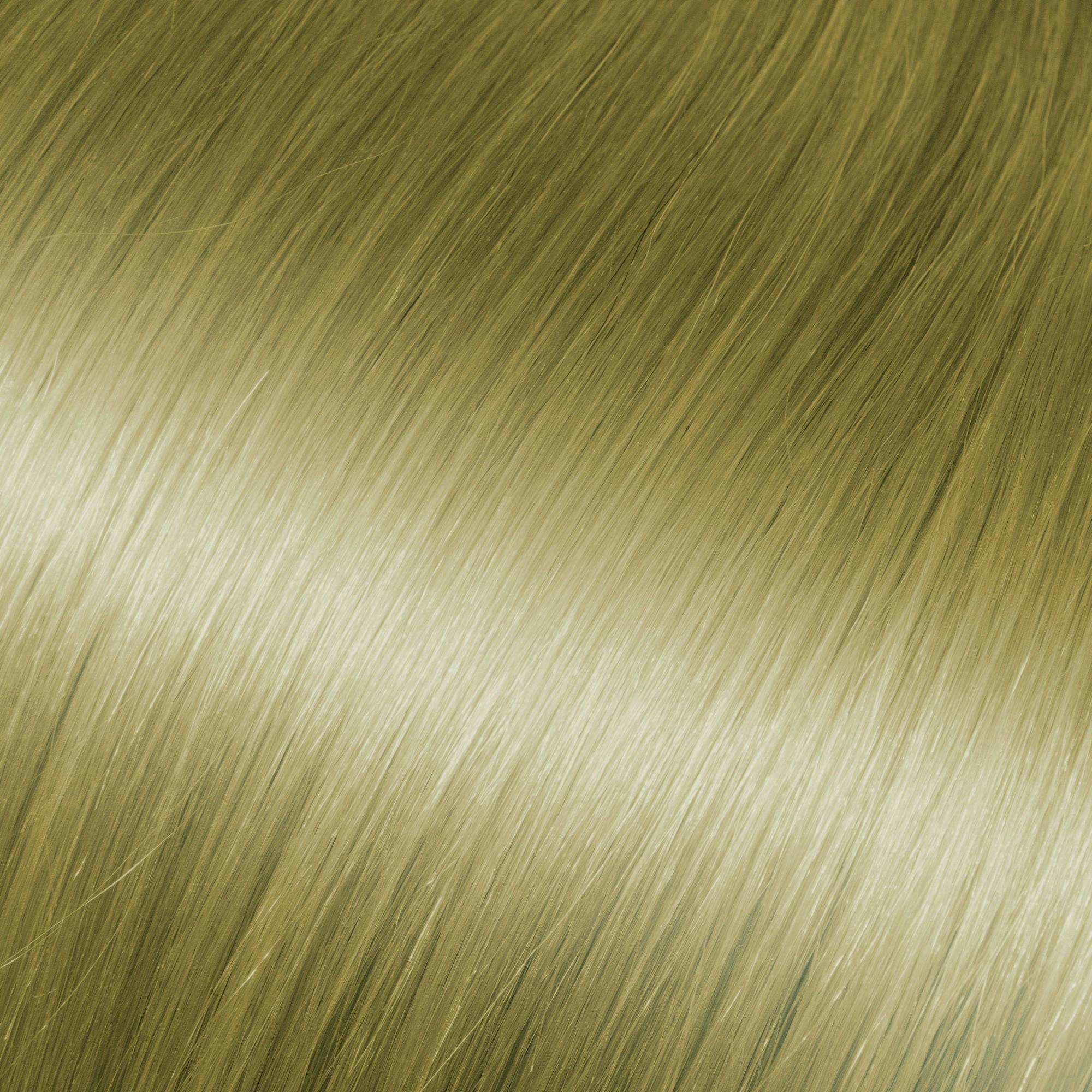 Średni Blond